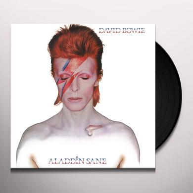 David Bowie ALADDIN SANE Vinyl Record