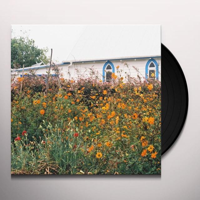 Kane Strang BLUE CHEESE Vinyl Record