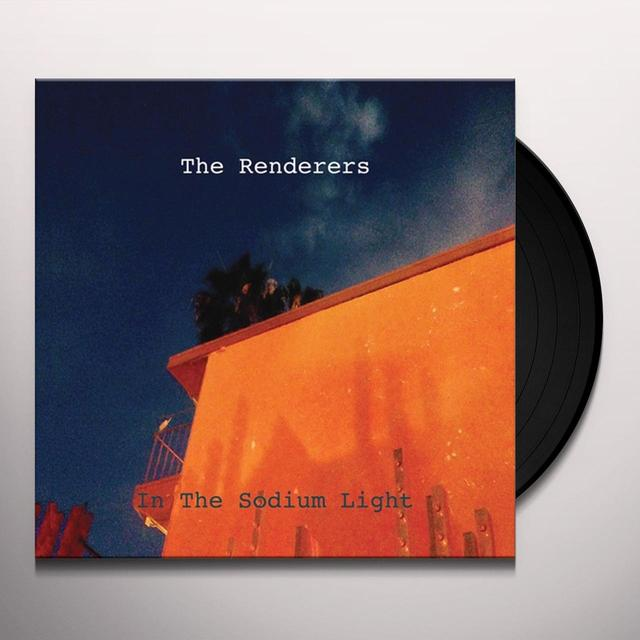 RENDERERS IN THE SODIUM LIGHT Vinyl Record