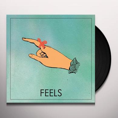 FEELS Vinyl Record