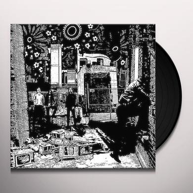 HONEY LOVE IS HARD Vinyl Record