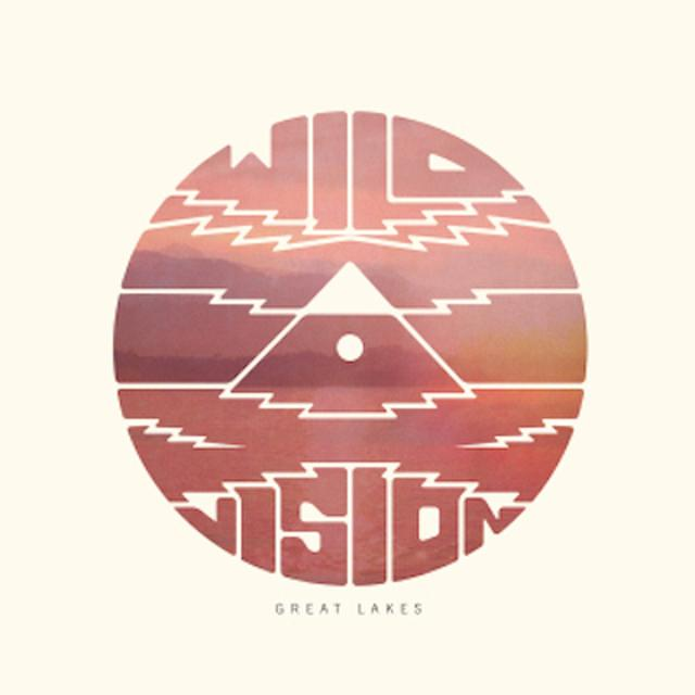 Great Lakes WILD VISION Vinyl Record