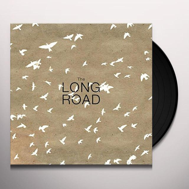 LONG ROAD / VARIOUS Vinyl Record
