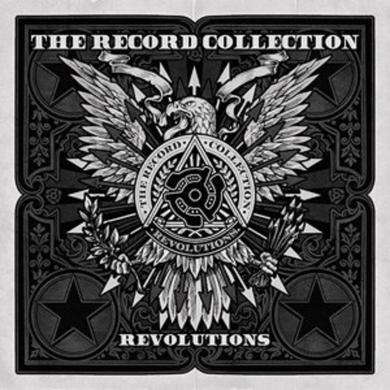 RECORD COLLECTION REVOLUTIONS Vinyl Record