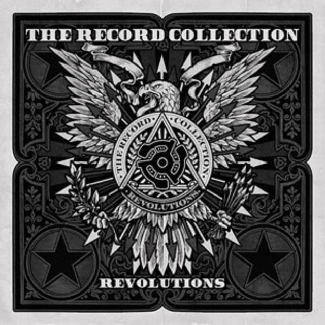 RECORD COLLECTION REVOLUTIONS Vinyl Record