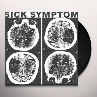 SICK SYMPTOM DEMO Vinyl Record