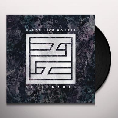 Hands Like Houses DISSONANTS Vinyl Record - w/CD