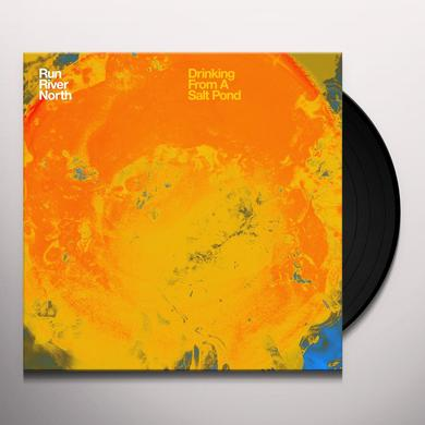 Run River North DRINKING FROM A SALT POND Vinyl Record - Digital Download Included