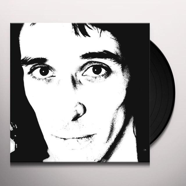 John Cale FEAR Vinyl Record - Holland Import