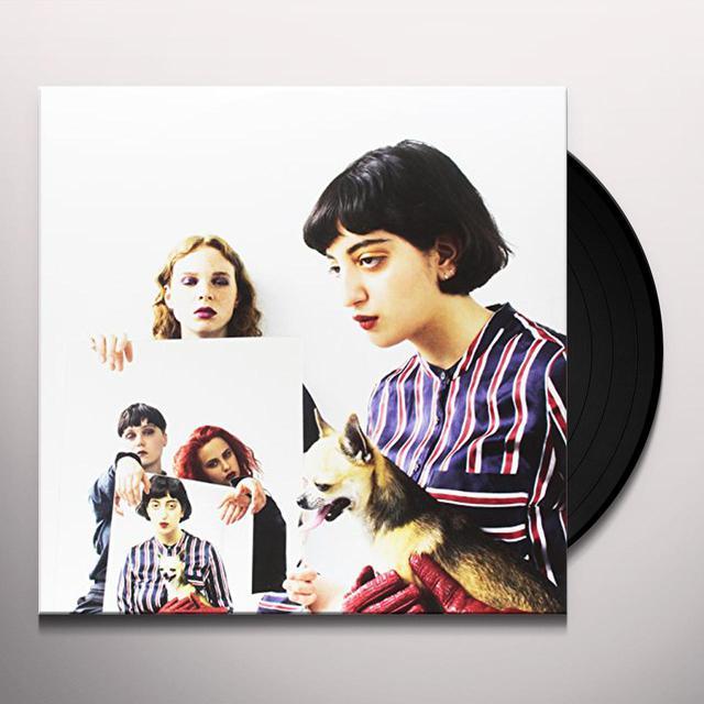 Dolores Haze HAZE IS FOREVER Vinyl Record