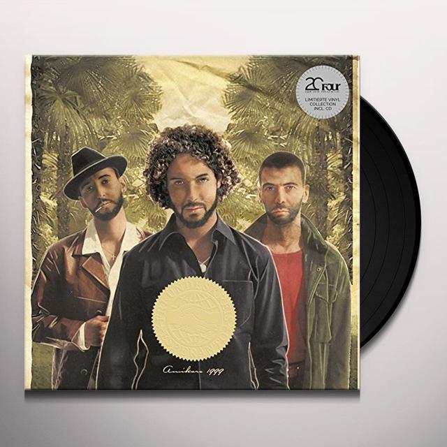 FREUNDESKREIS ESPERANTO Vinyl Record