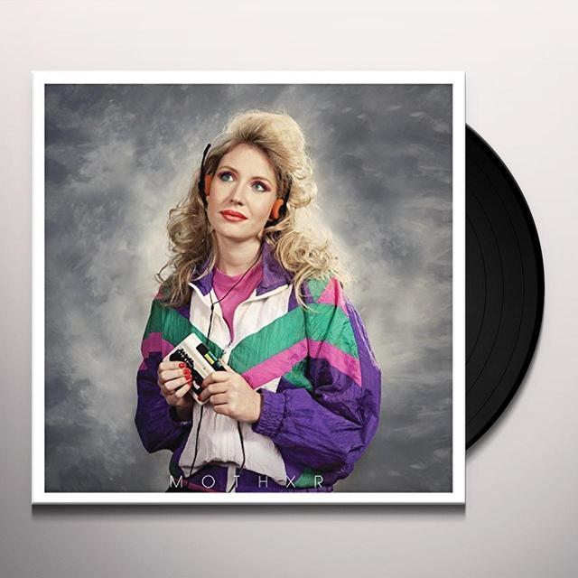 MOTHXR CENTERFOLD Vinyl Record