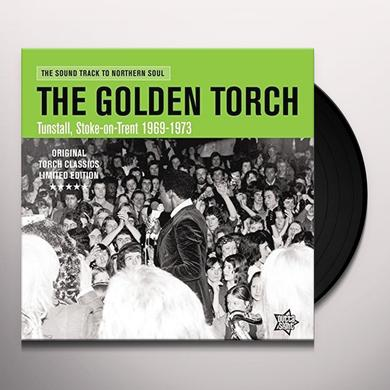 GOLDEN TOURCH / VARIOUS (UK) GOLDEN TOURCH / VARIOUS Vinyl Record - UK Import