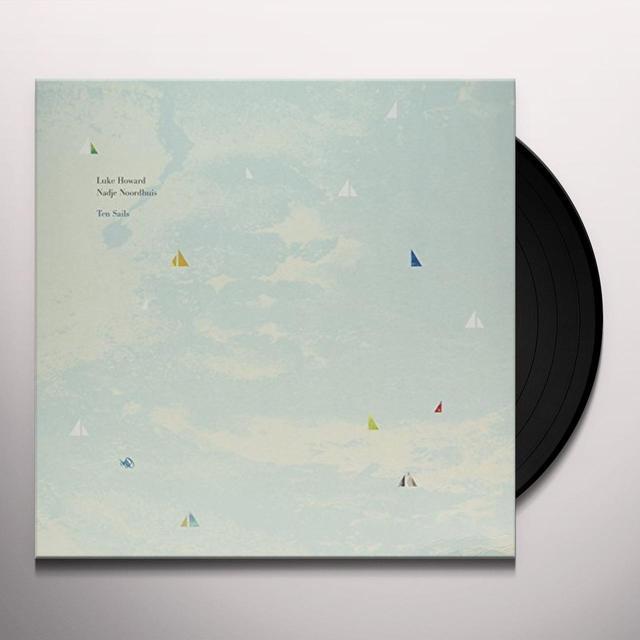 Luke Howard TEN SAILS - VINYL LP Vinyl Record - Australia Import