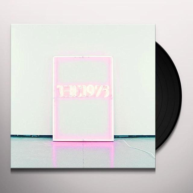 The 1975 I LIKE IT WHEN YOU SLEEP FOR YOU ARE SO BEAUTIFUL Vinyl Record