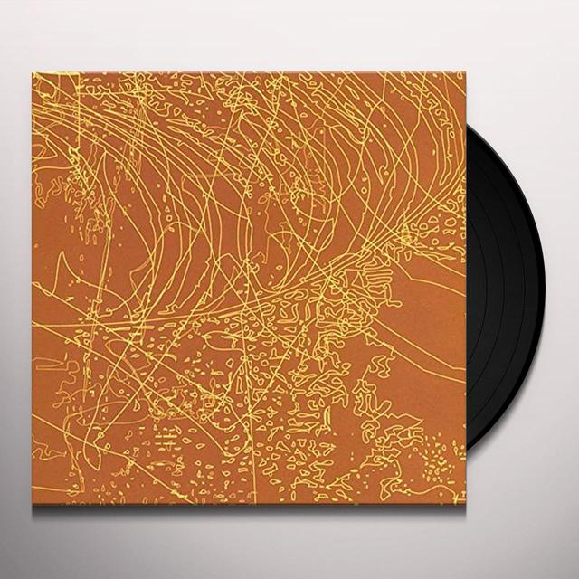TROUN & YEN POX MNEMONIC INDUCTION Vinyl Record