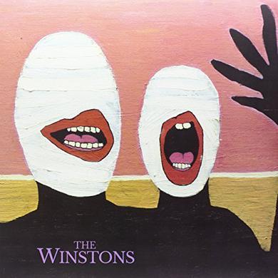 WINSTONS Vinyl Record