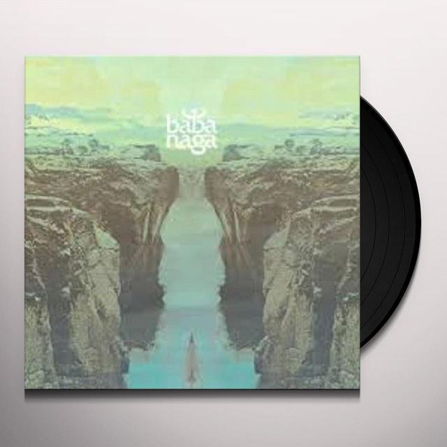 BABA NAGA SOMOS LOBOS/ ODMIENCE Vinyl Record