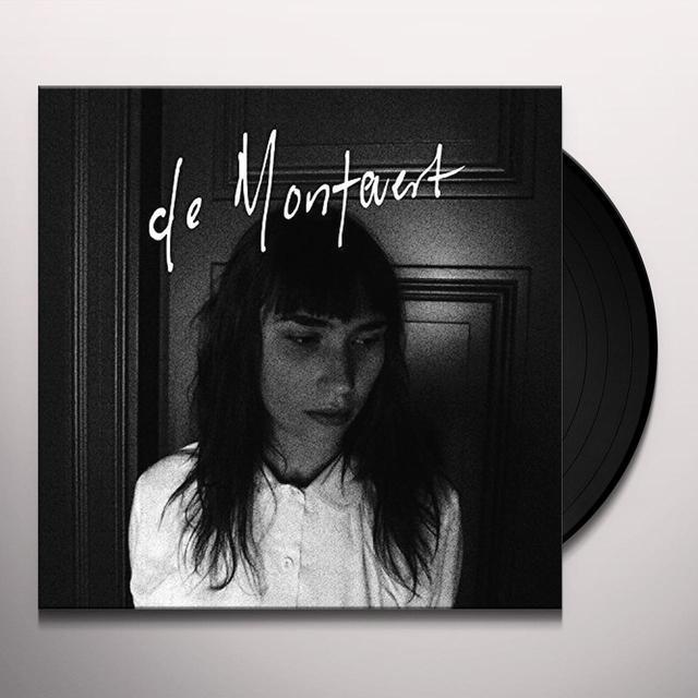 DE MONTEVERT Vinyl Record - UK Import