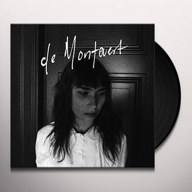 DE MONTEVERT Vinyl Record - UK Import