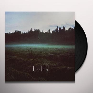 LULIN / O.S.T. (UK) LULIN / O.S.T. Vinyl Record