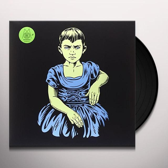 Moderat III Vinyl Record - UK Import