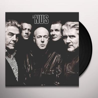 LES NUS Vinyl Record - UK Import