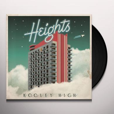 Kooley High HEIGHTS Vinyl Record