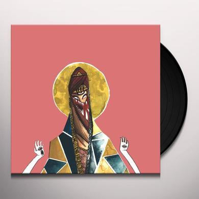 Pyramid Vritra DANU Vinyl Record