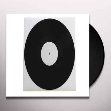 Dâm-Funk O.B.E. / SPECIAL FRIENDS Vinyl Record
