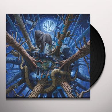 Greenleaf RISE ABOVE THE MEADOW Vinyl Record