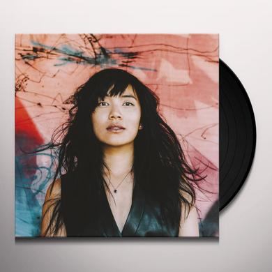 Thao & the Get Down Stay Down MAN ALIVE Vinyl Record - Digital Download Included