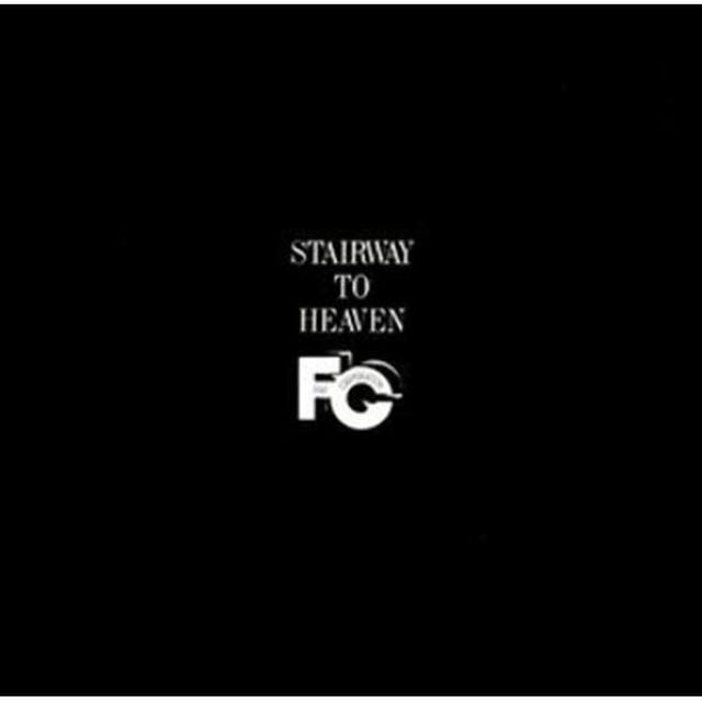 Far Corporation STAIRWAY TO HEAVEN (DAY OF JUDGEMENT MIX) Vinyl Record