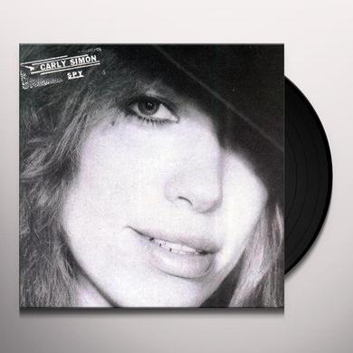 Carly Simon SPY Vinyl Record