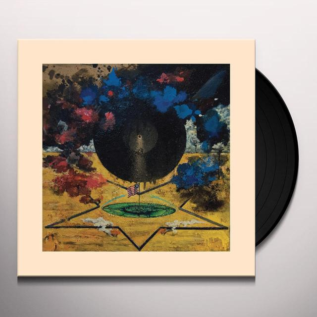 Big Ups BEFORE A MILLION UNIVERSES Vinyl Record - Digital Download Included