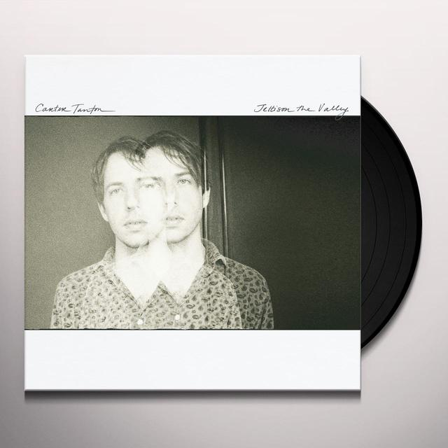 Carter Tanton JETTISON THE VALLEY Vinyl Record - Digital Download Included