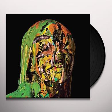 YEYEY VISION Vinyl Record