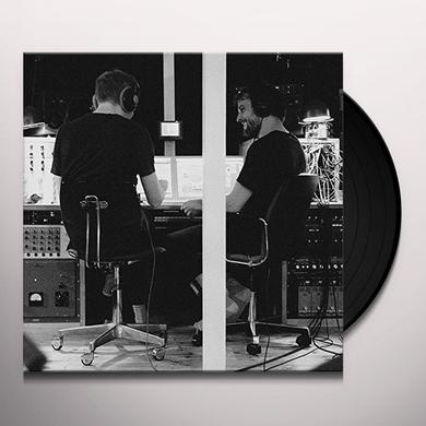 Olafur Arnalds & Nils Frahm TRANCE FRENDZ Vinyl Record - Digital Download Included