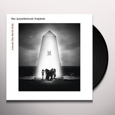 HYPOTHETICAL PROPHETS AROUND THE WORLD WITH Vinyl Record - Gatefold Sleeve, Digital Download Included