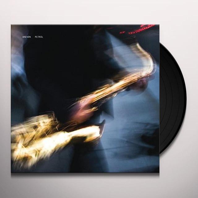 Anenon PETROL Vinyl Record
