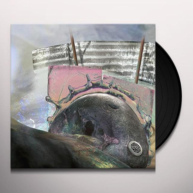 YEARNING KRU COPPER VALE Vinyl Record