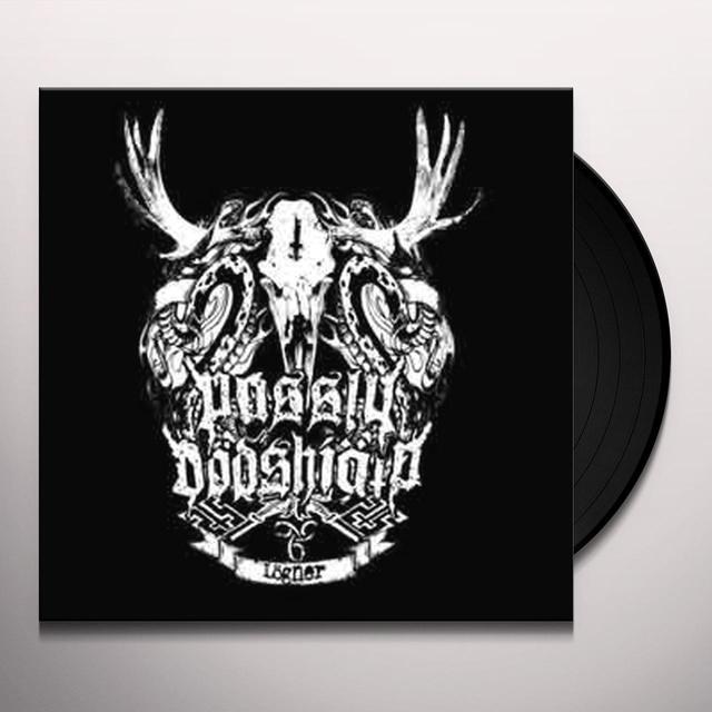Passiv Dodshjalp LOGNER Vinyl Record