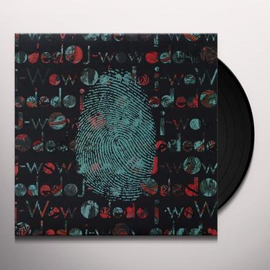 J-WOW O DEDO Vinyl Record