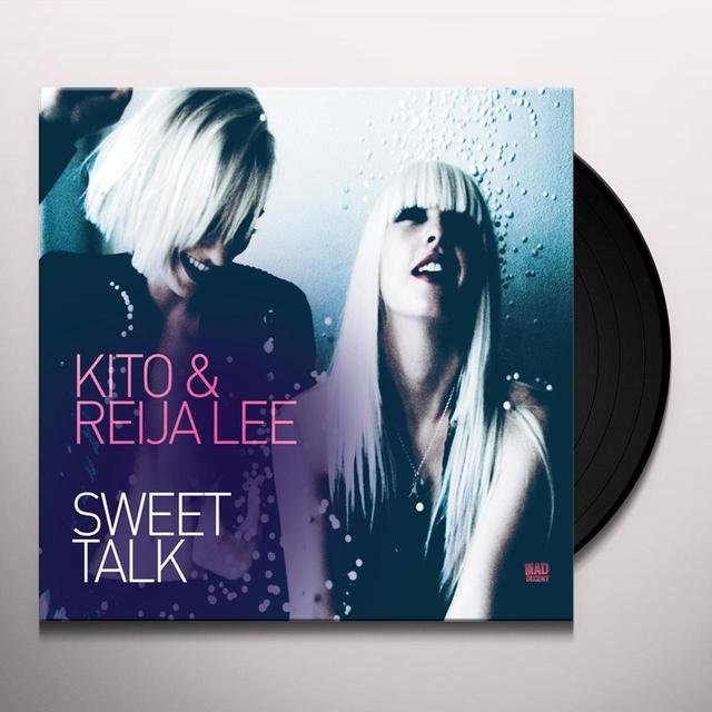 KITO / REIJA LEE SWEET TALK Vinyl Record