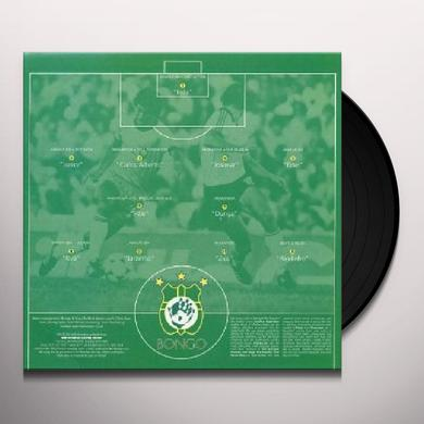 Bosco Delrey EVERYBODY WAH Vinyl Record