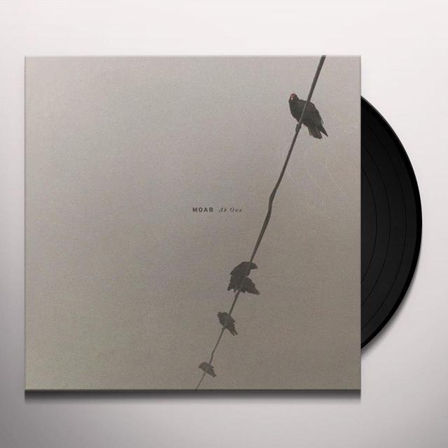Moab AB OVO Vinyl Record
