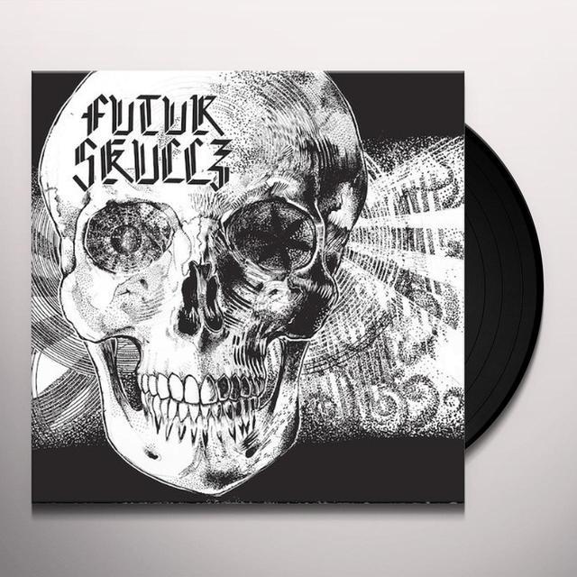 FUTUR SKULLZ Vinyl Record