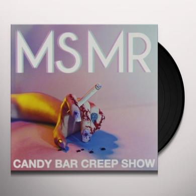 Ms Mr CANDY BAR CREEP SHOW Vinyl Record - Canada Import