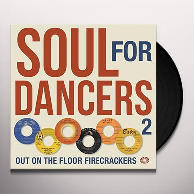 SOUL FOR DANCERS 2 / VARIOUS (UK) SOUL FOR DANCERS 2 / VARIOUS Vinyl Record