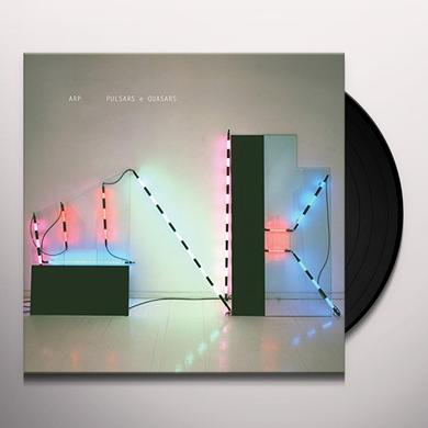 Arp PULSARS E QUASARS Vinyl Record
